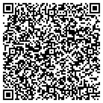 QR-код с контактной информацией организации ПП Саманчук