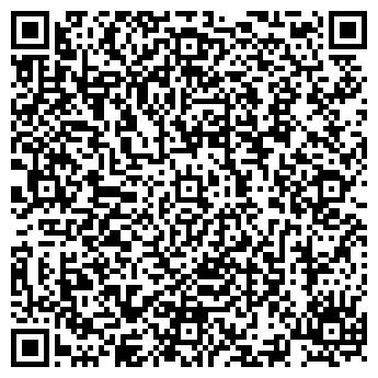 QR-код с контактной информацией организации ВСЕ ДЛЯ МЯГКОЙ МЕБЕЛИ