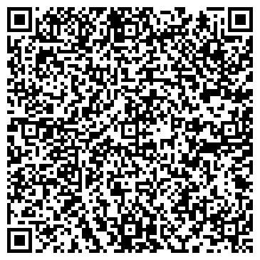 QR-код с контактной информацией организации Реглаги