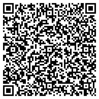 QR-код с контактной информацией организации Фирма HITECH, ИП
