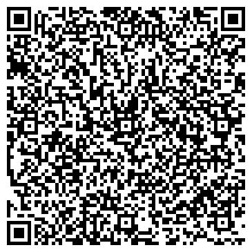 QR-код с контактной информацией организации СаниД, ТОО