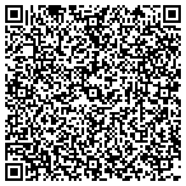 QR-код с контактной информацией организации КАСКАД САФРОНОВА Н. В.
