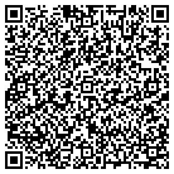 QR-код с контактной информацией организации Andas (Андас), Компания, ТОО
