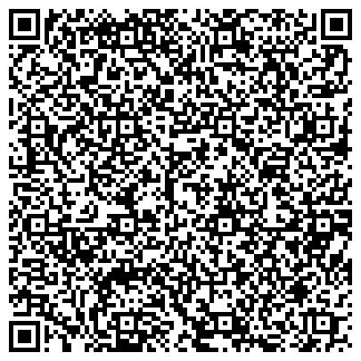 QR-код с контактной информацией организации Alian Paint (Алиан Пейнт), ТОО
