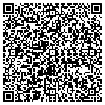 QR-код с контактной информацией организации ОБЛКНИГОТОРГ ТОО