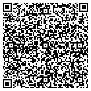 QR-код с контактной информацией организации Техностройстандарт, ТОО
