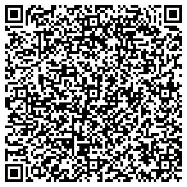 QR-код с контактной информацией организации РОЗОВАЯ ПАНТЕРА МЕБЕЛЬНЫЙ САЛОН