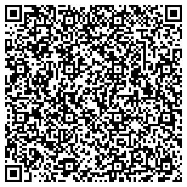 QR-код с контактной информацией организации Металл-Пласт-Сервис, производственная компания, ТОО