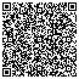 QR-код с контактной информацией организации БРИГАДА №1, ИП