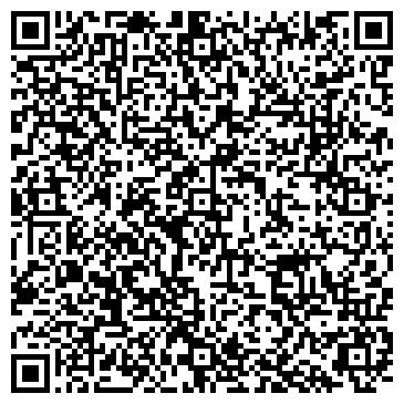 QR-код с контактной информацией организации Лудэ-Каз, ТОО