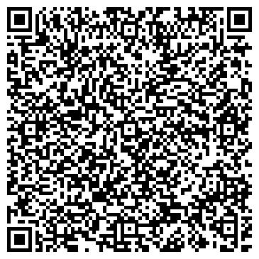 QR-код с контактной информацией организации АС-Строй, ИП