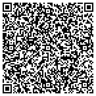 QR-код с контактной информацией организации ГеоПараллакс, ТОО