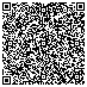 QR-код с контактной информацией организации РБК-City, ТОО