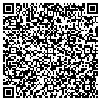 QR-код с контактной информацией организации Куб, ИП