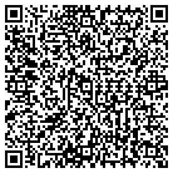 QR-код с контактной информацией организации ТриА-Вира, ОДО