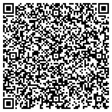 QR-код с контактной информацией организации Коксохиммонтаж, ТОО
