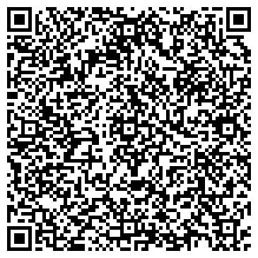 QR-код с контактной информацией организации Экомониторинг, ТОО гидрогеологическая фирма