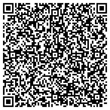 QR-код с контактной информацией организации Дубровенская ПМК-53, компания