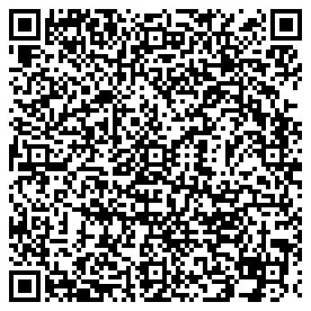 QR-код с контактной информацией организации Шымкентгеокарта, ТОО