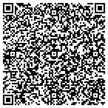 QR-код с контактной информацией организации Темiржолстройпроект, ТОО