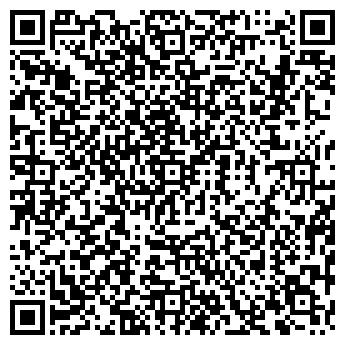 QR-код с контактной информацией организации ДАЛКОН-ТРАСТ, ООО