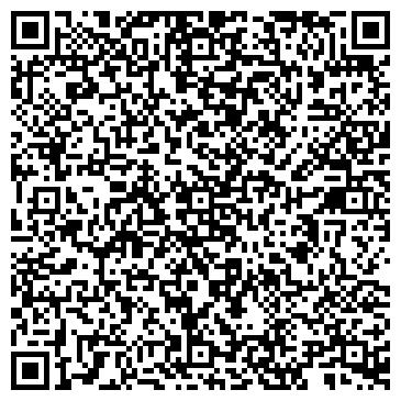 QR-код с контактной информацией организации Айсана пв, ТОО