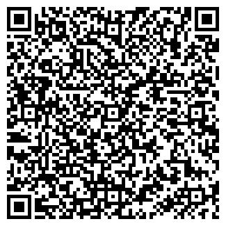 QR-код с контактной информацией организации Камин_КА,ИП