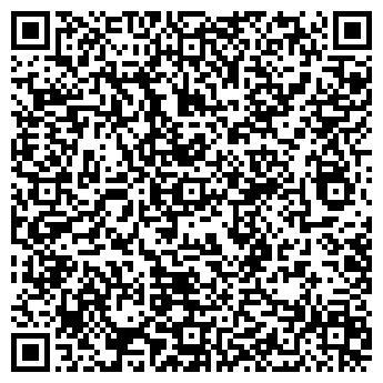 QR-код с контактной информацией организации РИН, ЧП