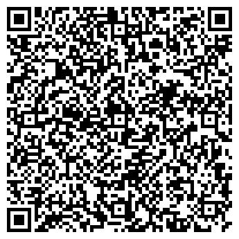 QR-код с контактной информацией организации Благострой, ИП