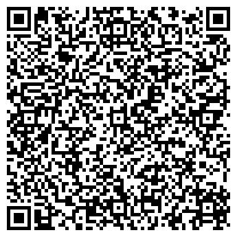 QR-код с контактной информацией организации Бауыр, ТОО