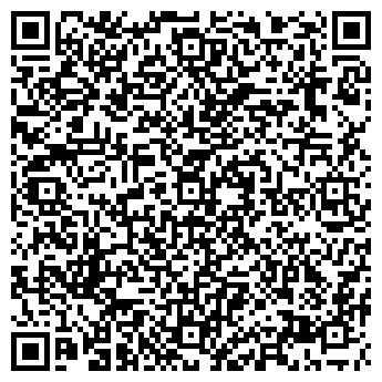 QR-код с контактной информацией организации Элит-билдинг, ООО