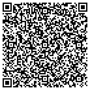QR-код с контактной информацией организации Бурцев В. В., ИП