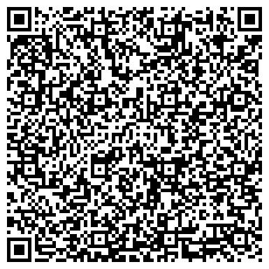 QR-код с контактной информацией организации КОЛОР СВ рекламное агентство, ИП