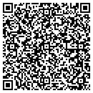 QR-код с контактной информацией организации ОНАЛ ОАО