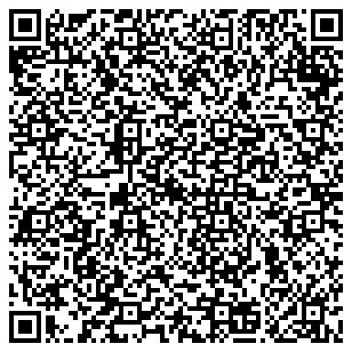 QR-код с контактной информацией организации МАРКЕТИНГ-БИЗНЕС-ИНВЕСТИЦИИ