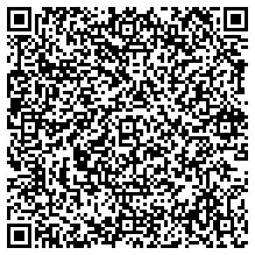 QR-код с контактной информацией организации ВАСИЛИК В.М. ИП