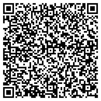 QR-код с контактной информацией организации ТЕХНОХИМ ПКФ