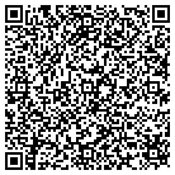 QR-код с контактной информацией организации Мабиа, ОДО