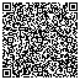QR-код с контактной информацией организации Архвиз, ООО