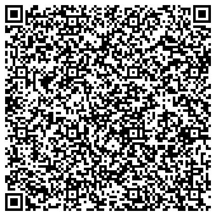 QR-код с контактной информацией организации ВК предприятие релейной защиты и автоматики, ТОО