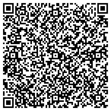 QR-код с контактной информацией организации Мартенстрой, ТОО