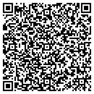 QR-код с контактной информацией организации Аэлита, ТОО