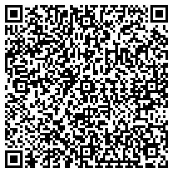 QR-код с контактной информацией организации Спарта, ТОО