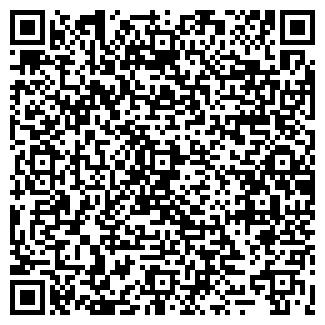 QR-код с контактной информацией организации ООО ЛИНКОС
