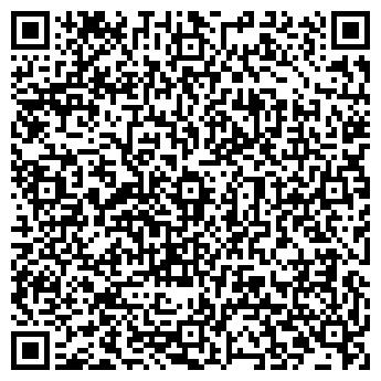 QR-код с контактной информацией организации Снежкомвит, ООО