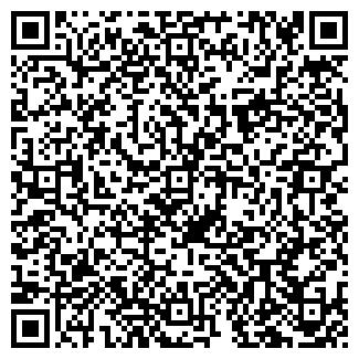 QR-код с контактной информацией организации Маныз,ТОО