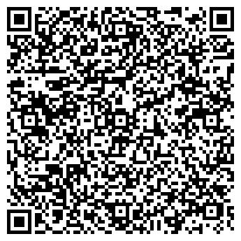 QR-код с контактной информацией организации Профстройка, ООО