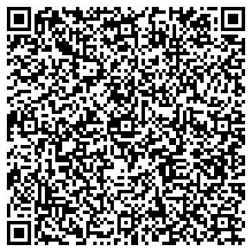 QR-код с контактной информацией организации Fantasia MS Дизайн-Салон, ИП