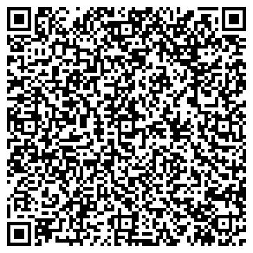 QR-код с контактной информацией организации KZ центр, ТОО