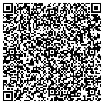 QR-код с контактной информацией организации Интерьерстрой, ООО
